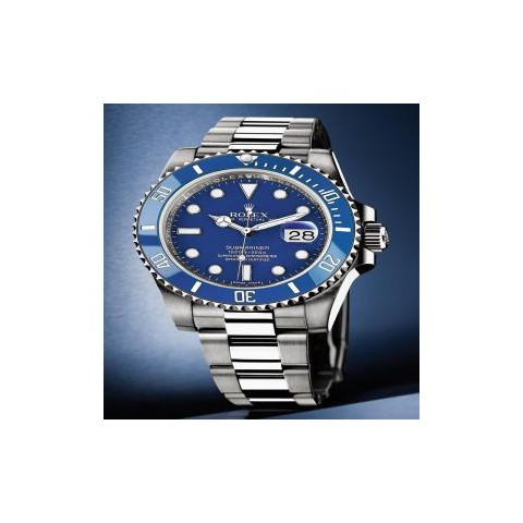Rolex (RX 28) Submariner
