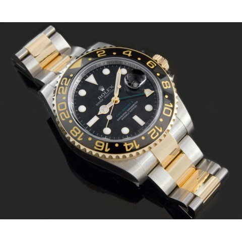 Rolex (RX 33) GMT