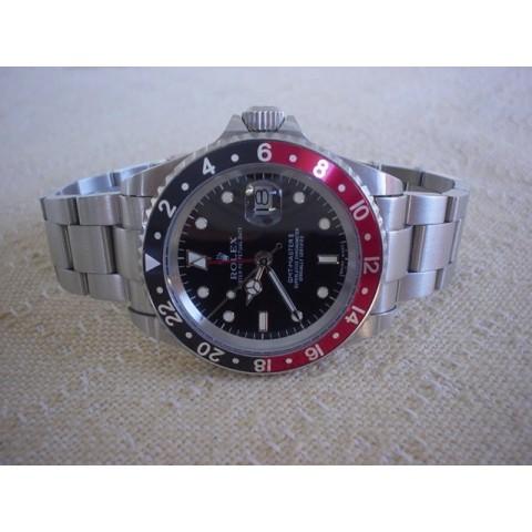 Rolex (RX 64) GMT