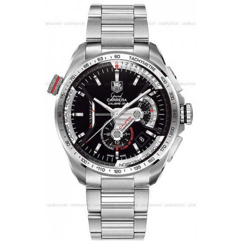 Tag Heuer (TH 05) Calibre 36