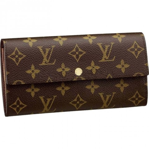 Carteira Louis Vuitton (CR 06)