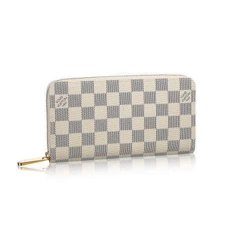 Carteira Louis Vuitton (CR 10)
