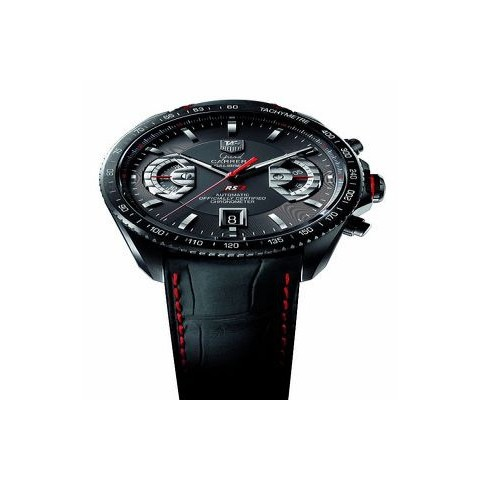 Tag Heuer (TH 14) Carrera RS