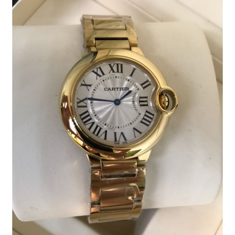 Cartier (CT 10) Ballon Bleu Menor