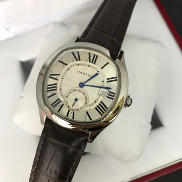 Cartier (CT 13) Drive