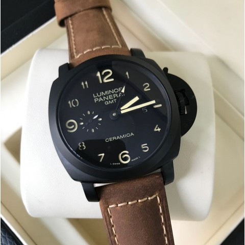 Panerai (PN 03) Luminor GMT