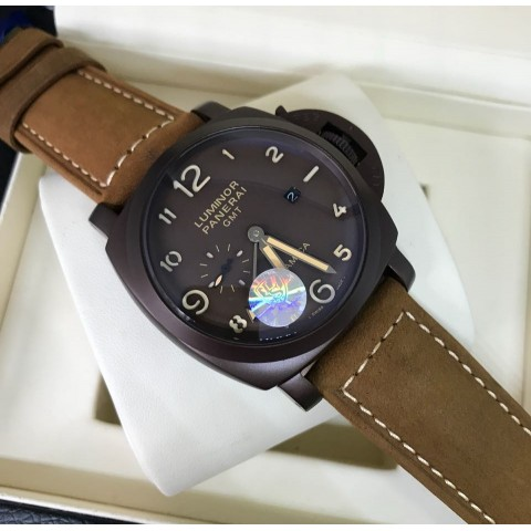 Panerai (PN 05) Luminor GMT