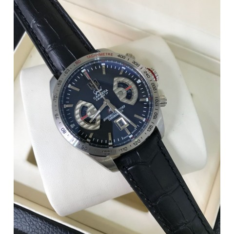 Tag Heuer (TH 13) Calibre 17