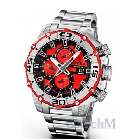 Festina (FT 04) Chrono Bike