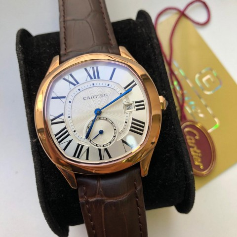 Cartier (CT 07) Drive