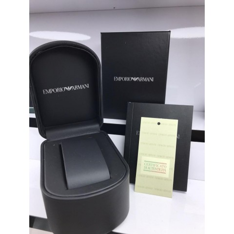 Emporio Armani (EA 0) Caixa