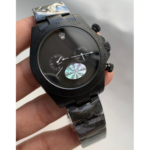 Rolex (RX 20) Daytona Black