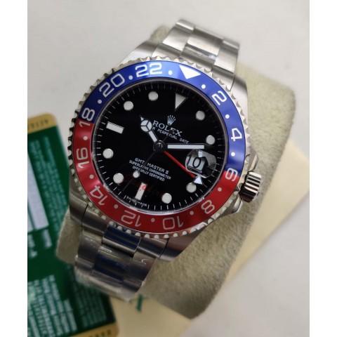 Rolex (RX 22) GMT Master II