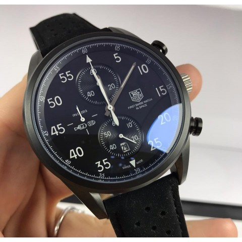 Tag Heuer (TH 56) Space X