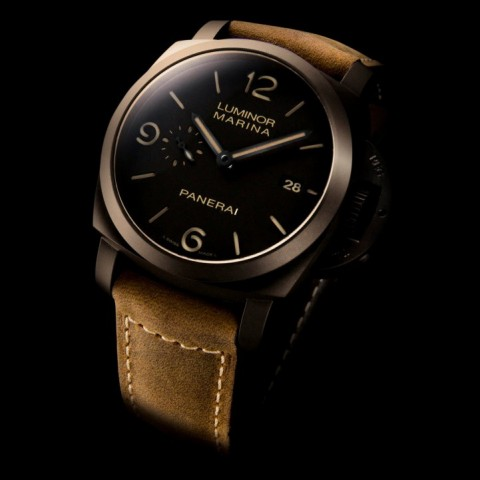 Panerai (PN 01) Luminor Marina