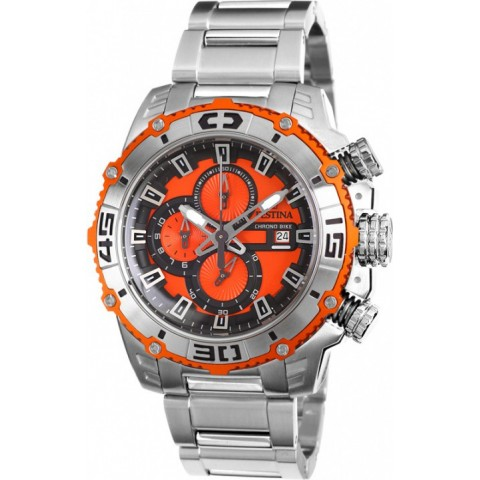 Festina (FT 01) Chrono Bike
