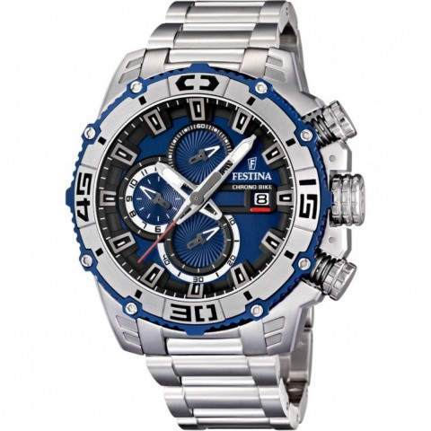 Festina (FT 02) Chrono Bike