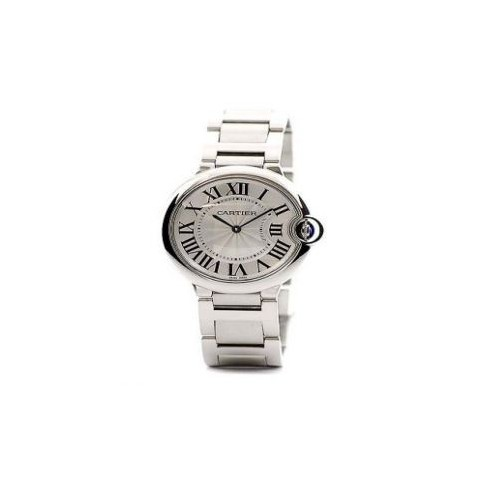 Cartier (CT 09) Ballon Bleu Menor