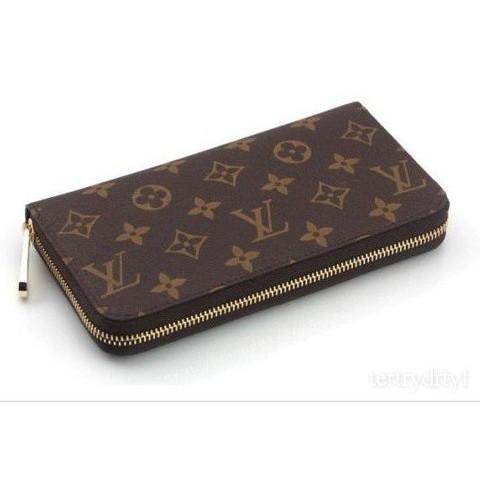 Carteira Louis Vuitton (CR 08)