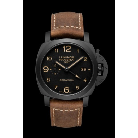 Panerai (PN 12) Luminor GMT